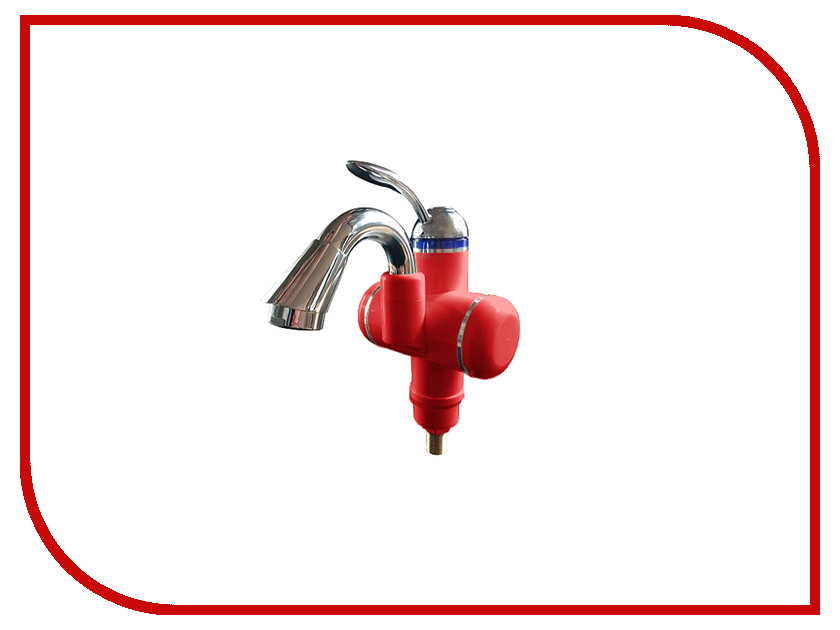 Как устроен кран мгновенного нагрева воды Акватерм: описание схемы нагревателя