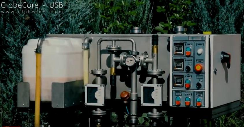 Как изготовить биодизель своими руками