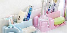 5 важных дизайнерских приемов, которые помогут навести порядок в ванной комнате