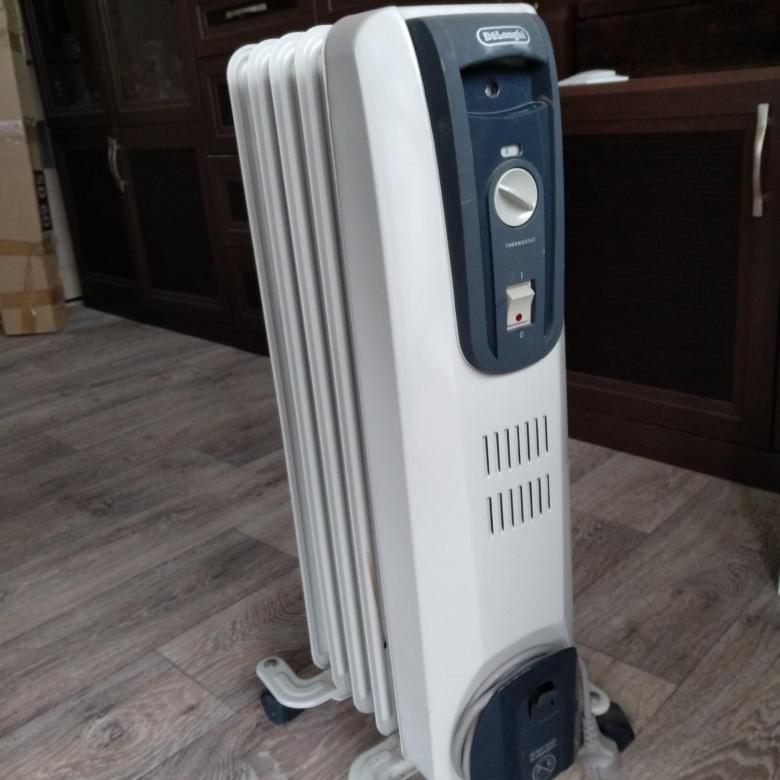 Масляный радиатор delonghi gs 770715 (spb00000932) купить за 2319 руб в воронеже, отзывы, видео обзоры и характеристики
