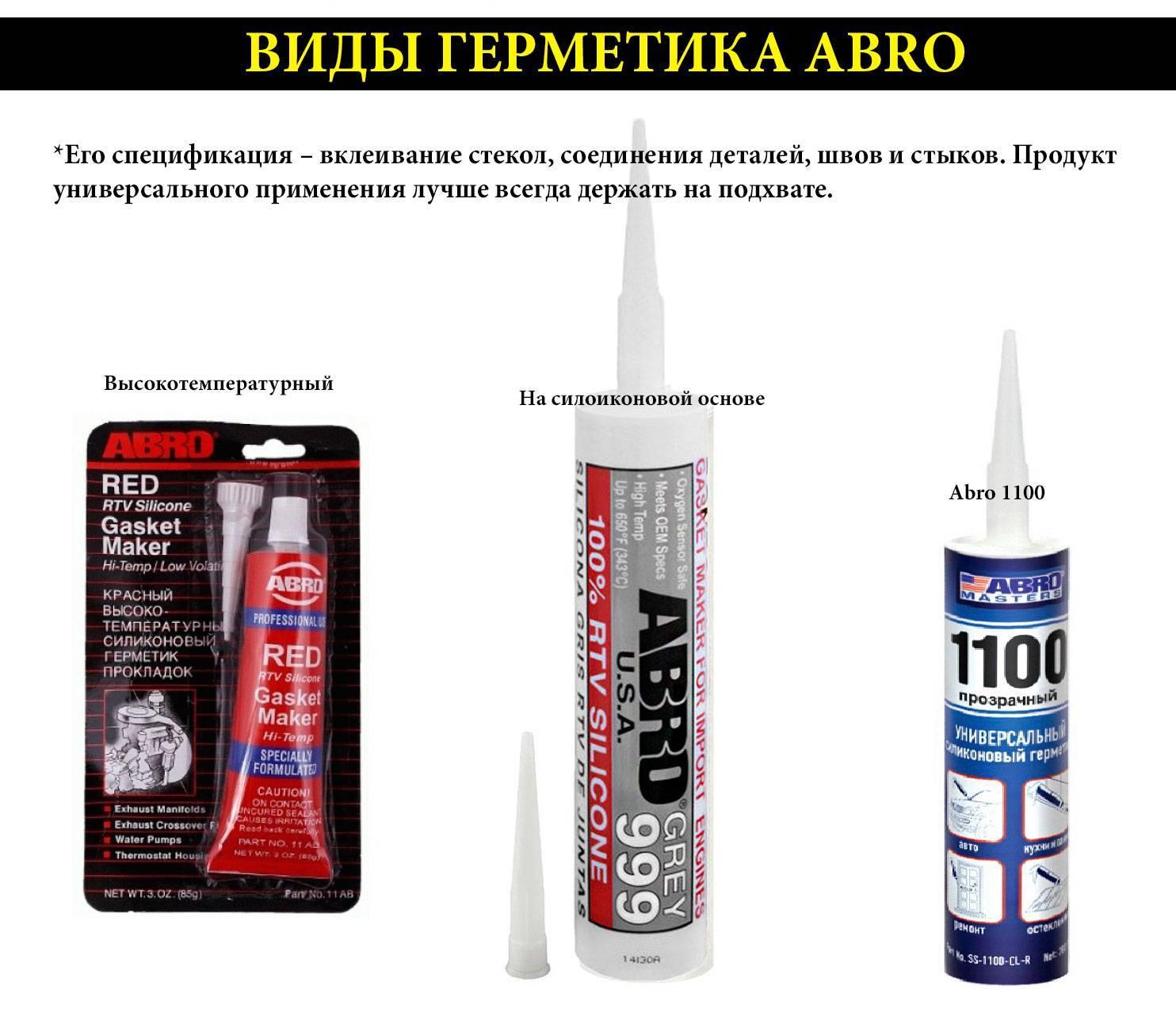 Термостойкий высокотемпературный герметик для печей, каминов и труб дымохода