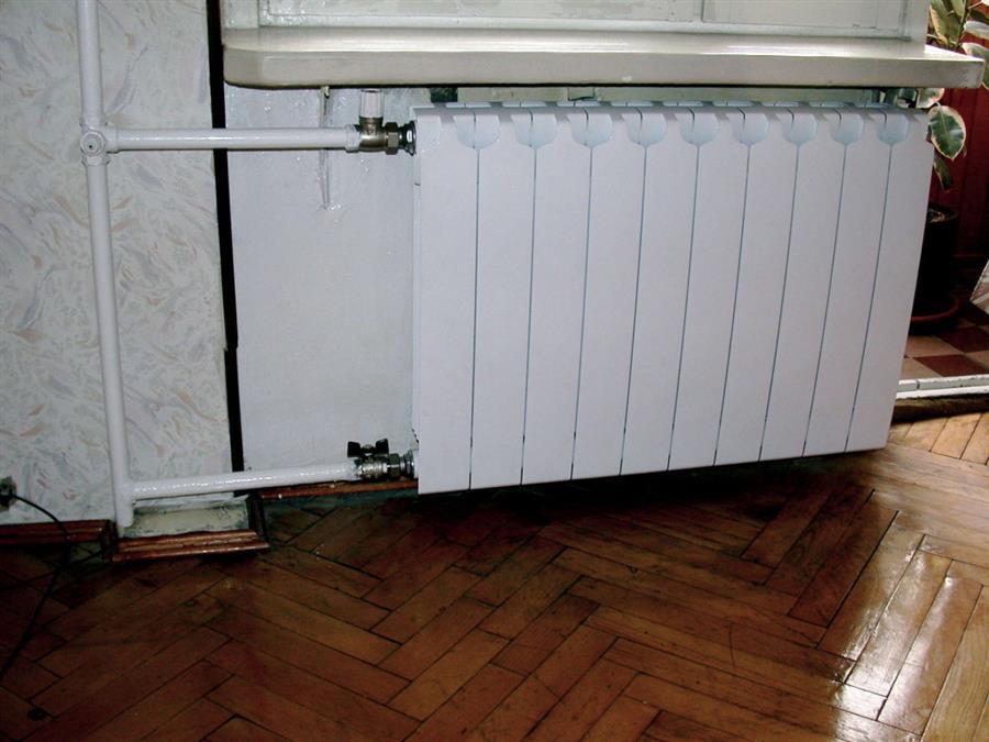 Замена батарей отопления в доме и квартире, выбор радиаторов и порядок работ
