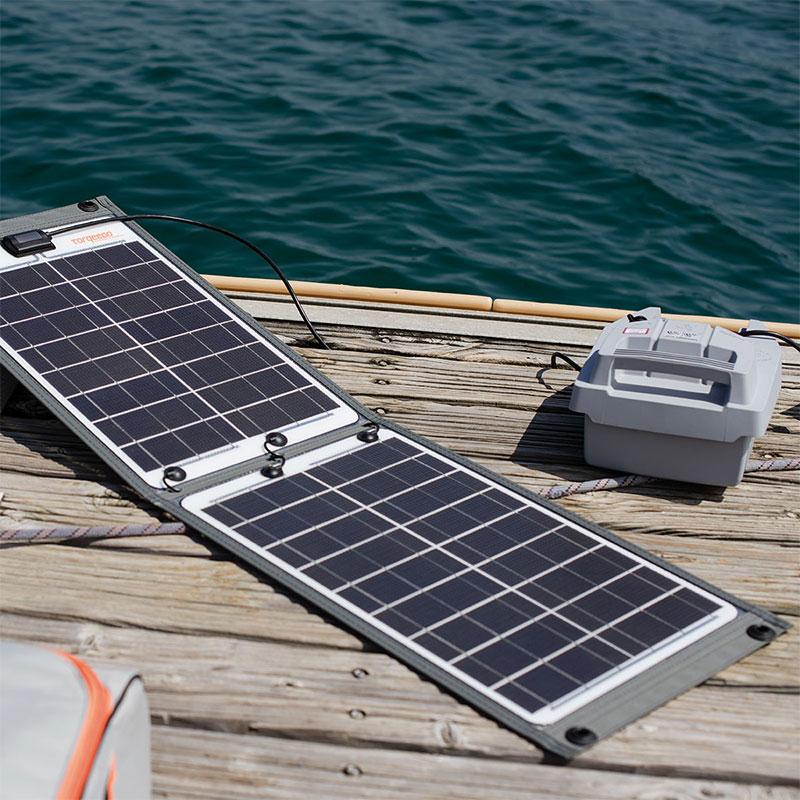 Покупаем солнечную батарею: секреты выбора