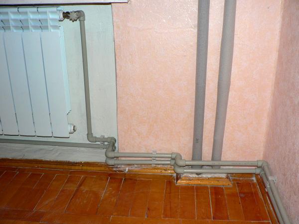 Индивидуальное отопление в квартирах — простые ответы на сложные вопросы
