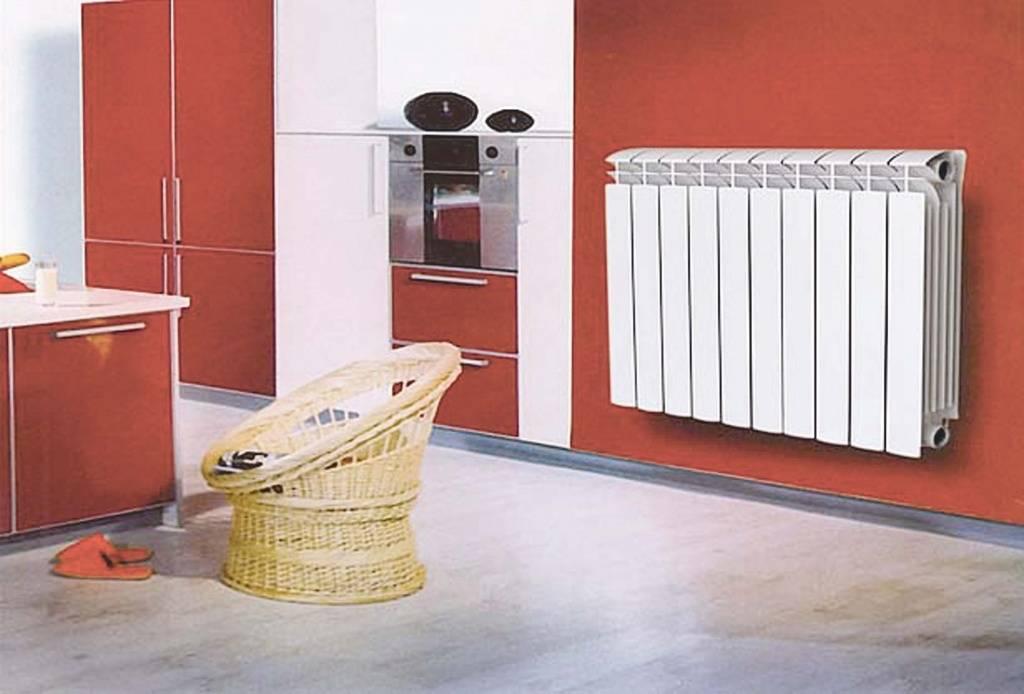 Батареи отопления какие лучше для квартиры цены. топ 20