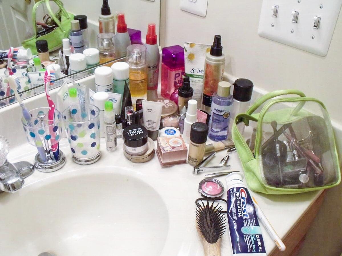 Как избавиться от сырости в ванной комнате: 10 действенных способов