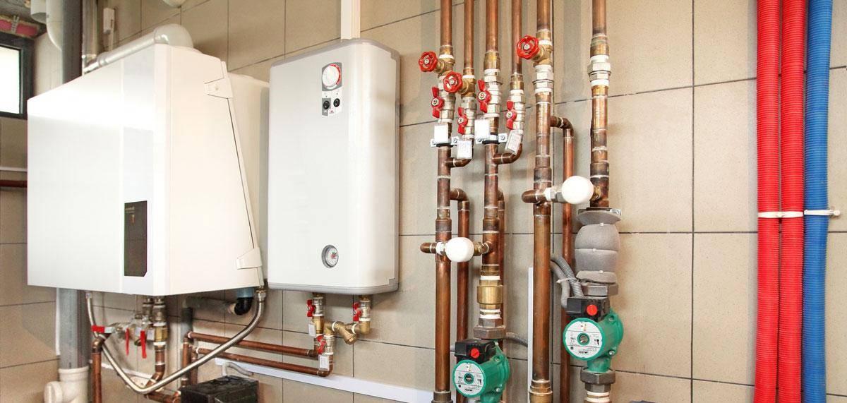 Газовое отопление многоквартирного дома плюсы и минусы - портал о жкх