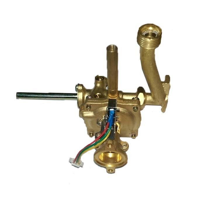 Принцип работы газовой колонки: особенности устройства и работы газового водонагревателя