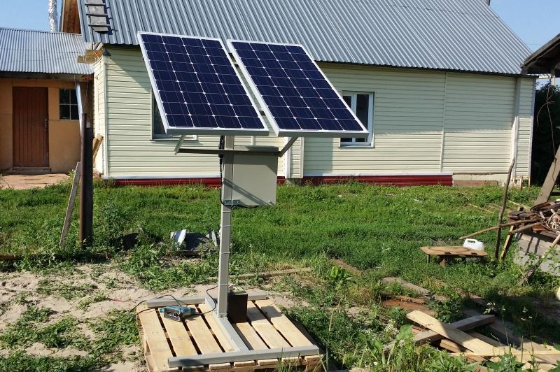 Как подобрать солнечную электростанцию: готовые решения, принцип работы, как выбрать и установить своими руками (фото + видео-инструкция)