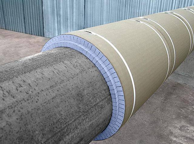 Рулонный утеплитель для стен, как закрепить рулонный утеплитель на стене