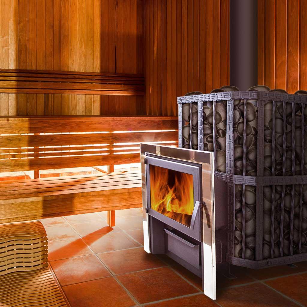 Печь для бани на дровах — как правильно выбрать и стоит ли покупать?