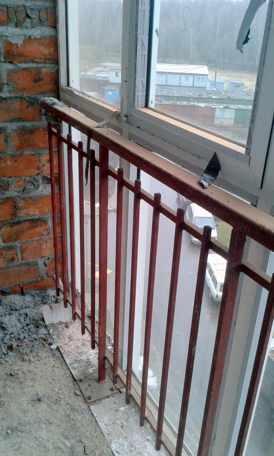 Как утеплить панорамный балкон остеклением