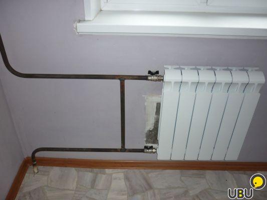 В квартире такой же мороз, как и на улице? холодные батареи в квартире: что делать