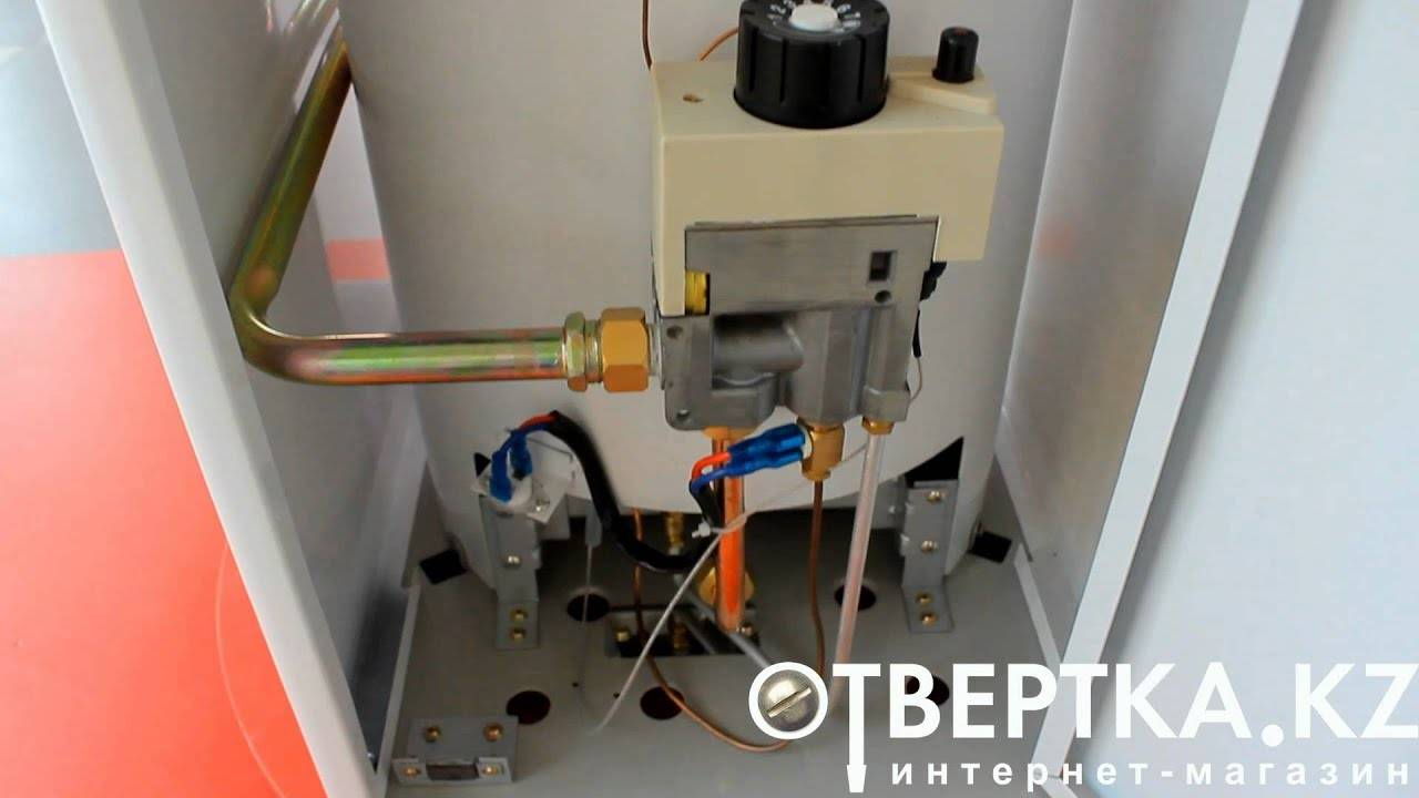 Настройка газового котла своими руками: как настроить газовый котел