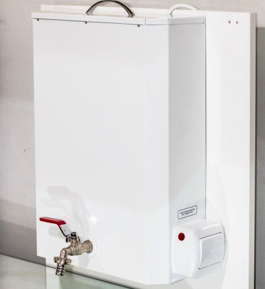Водонагреватели для дачи: как выбрать лучший дачный нагреватель воды, бойлеры для дачи, характеристики и цены