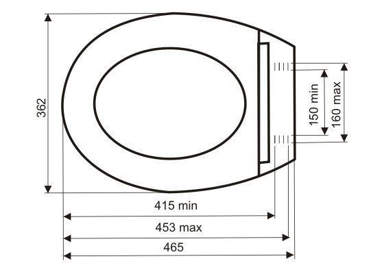Как выбрать сиденье для унитаза с микролифтом?