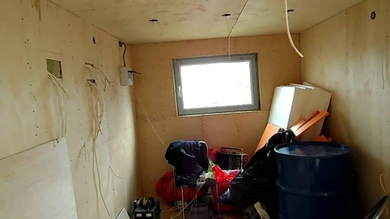 Утепление контейнера, как утеплить морской грузоконтейнер своими руками, утепленный контрейлер, инструкция, фото и видео-уроки, цена