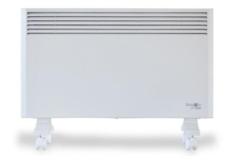 Модели электрических конвекторов на 1 квт