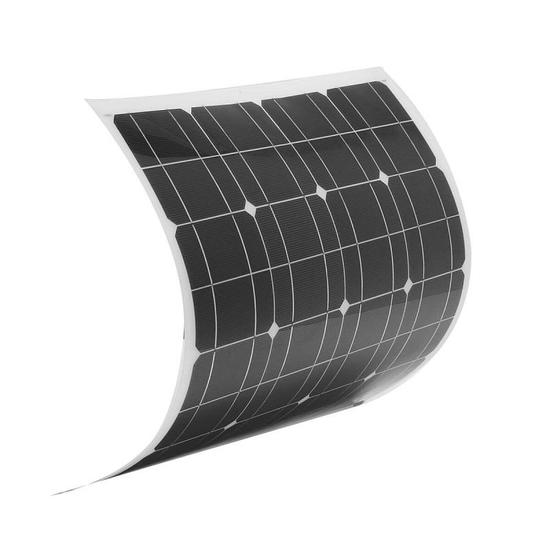 Гибкие солнечные батареи - плюсы и минусы, выбор и монтаж