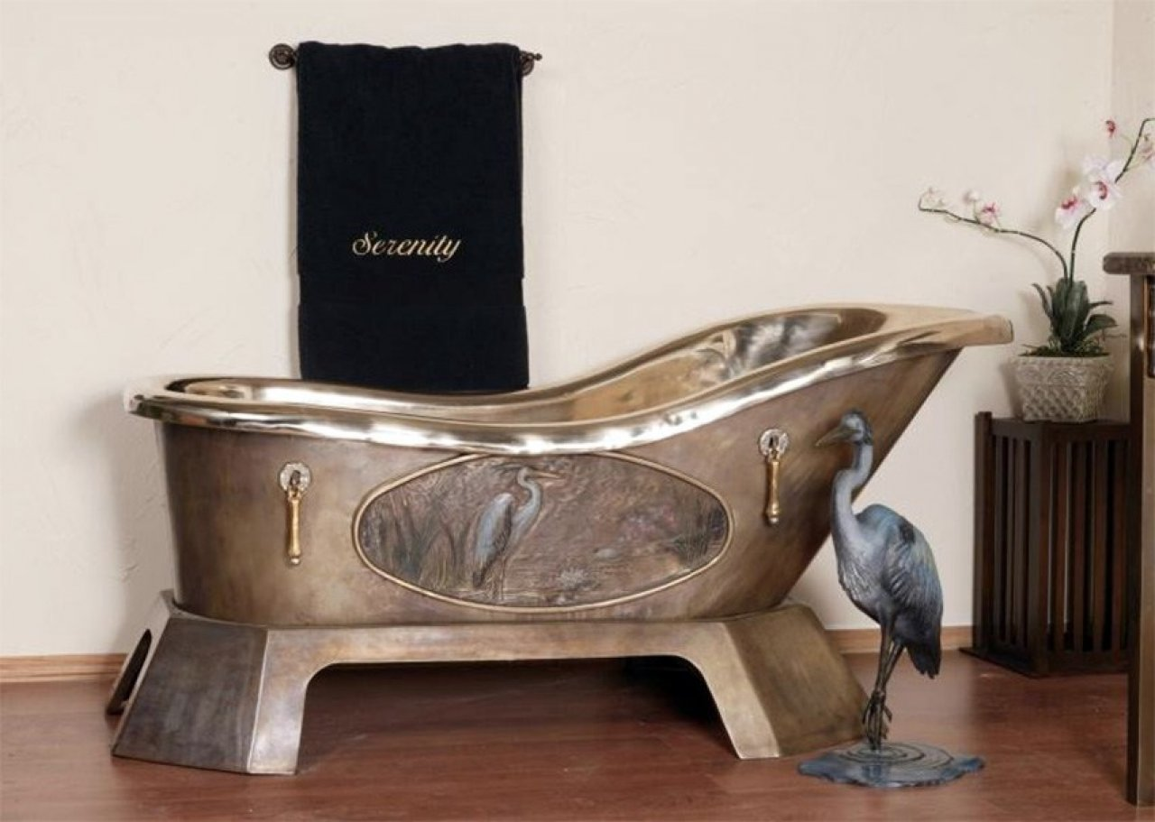 10 лучших фирм раковин для ванны