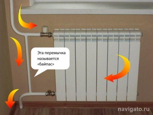 Как перекрыть батарею отопления в квартире: советы от специалистов