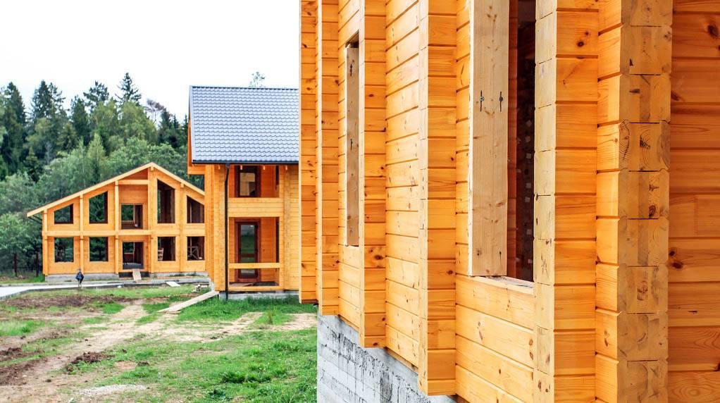 Утепление дома из бруса межвенцовый материал для теплоизоляции изнутри