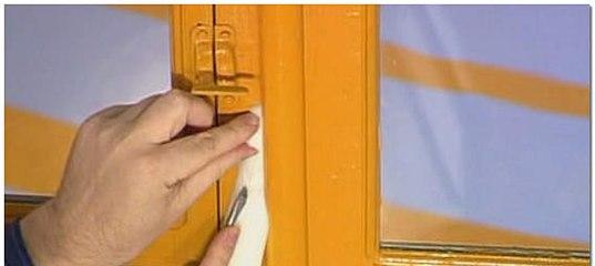 Как утеплить пластиковую дверь на балкон своими руками разными способами - построй