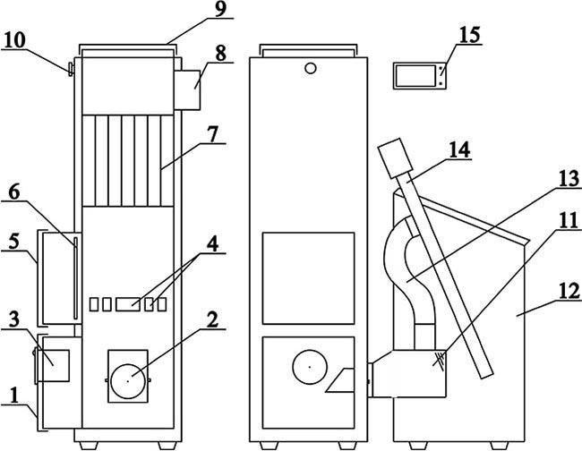 Выбор пеллетных котлов. как установить пеллетный котел. выбор и установка пеллетного котла отопления, преимущества котлов на пеллетах