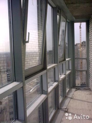 Утепление панорамного балкона своими руками