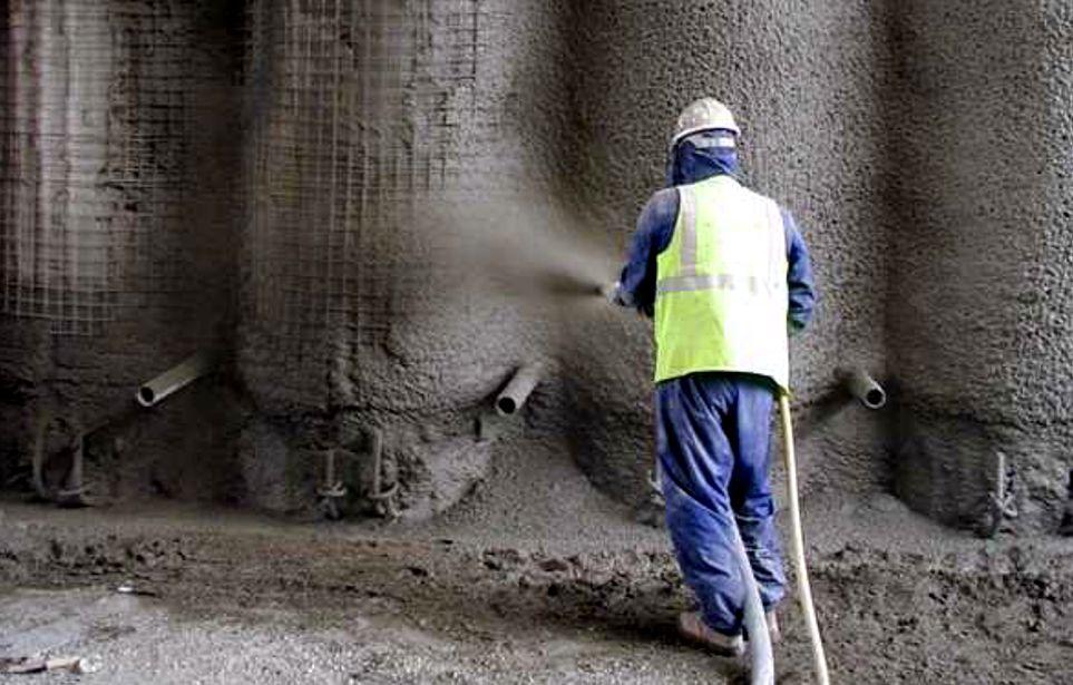 Чем заделать трещины в бетоне: ремонт и профилактика