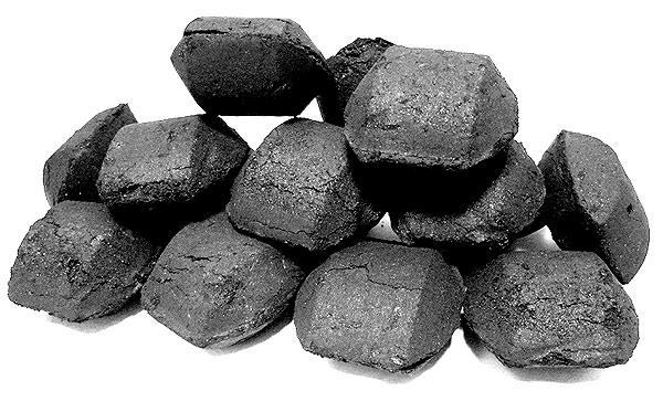 Угольные брикеты: технология, особенности, связующие, преимущества и недостатки