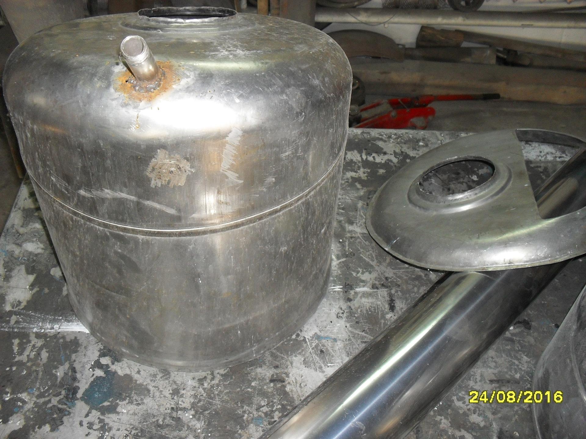 Банные печи с баком для воды (120+ фото): устройство +отзывы