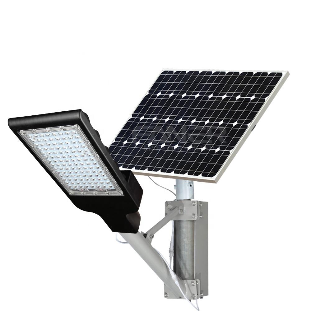 Уличные светильники на солнечных батареях: виды, обзор и сравнение производителей