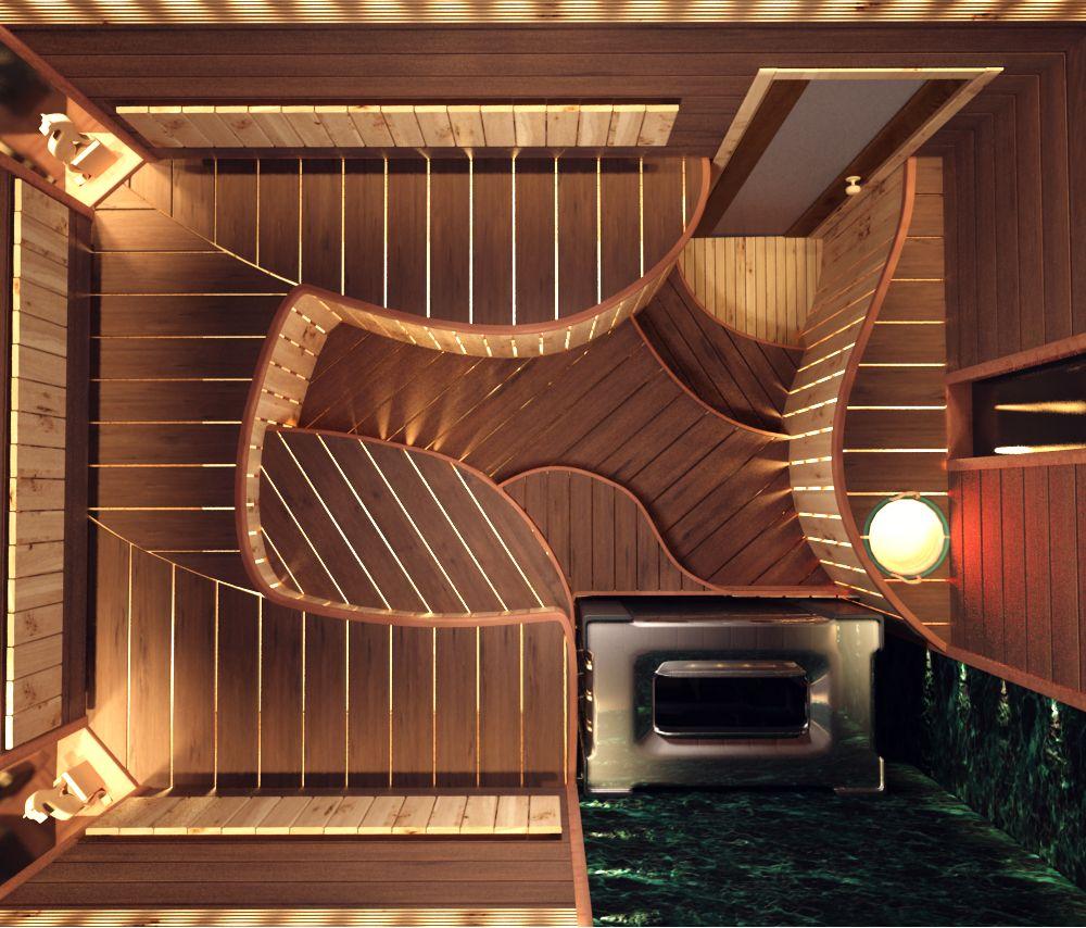 Фото красивых домашних бань, популярные русские бани и сауны, классические современные проекты, детали, повышающие комфорт: мансарда, веранда, бассейн