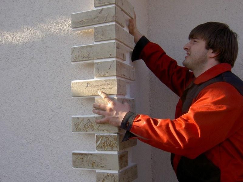 Утепление термопанелями: изоляция стен и фасада дома своими руками