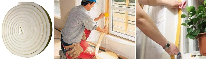 Как утеплить деревянное окно на зиму своими руками как утеплить деревянное окно на зиму своими руками