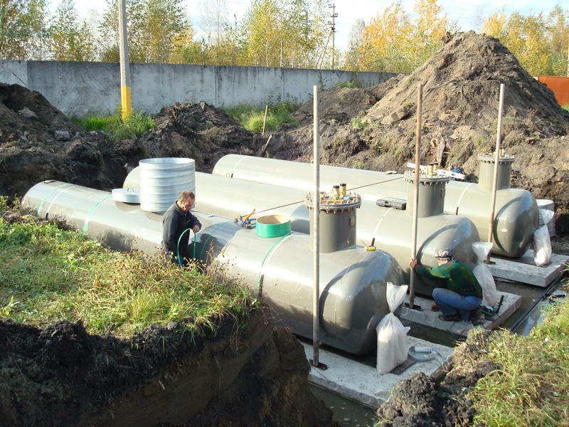 """Автономное газовое отопление """"газгольдер"""" - отзывы владельцев, обзор и особенности"""