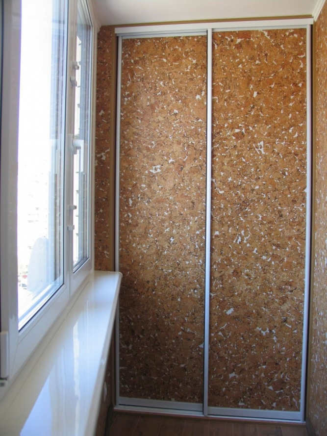 Пробковая подложка на стену вместо обоев фото, инструкция, отзывы
