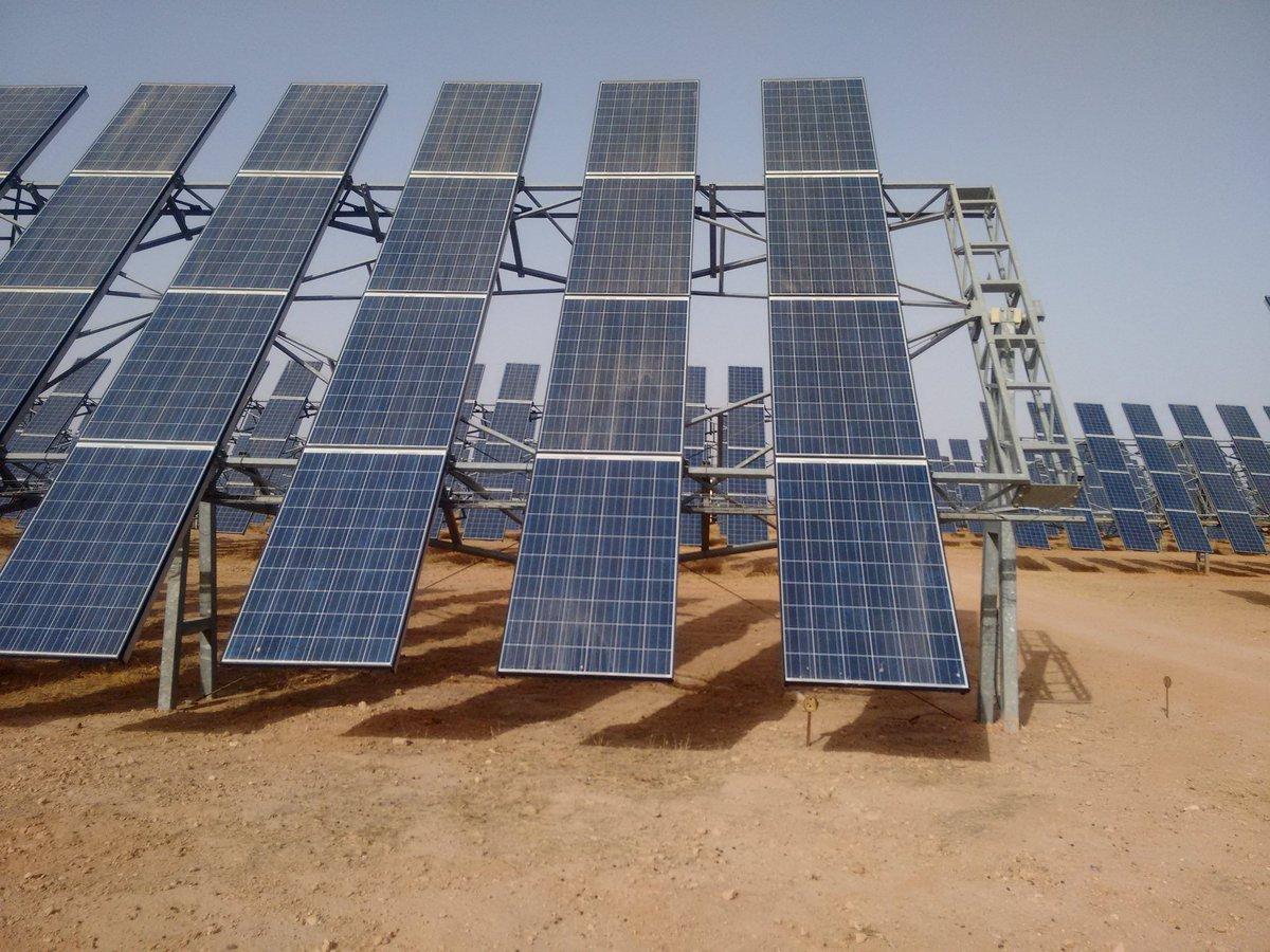 Сетевая солнечная электростанция: принцип, преимущества, правила выбора