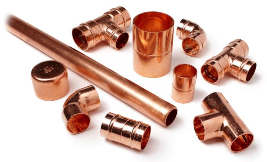 Какие медные трубы для отопления лучше – выбор и монтаж