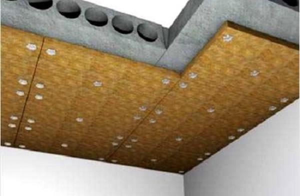 Как утеплить потолок в погребе – комплекс работ для утепления подвала