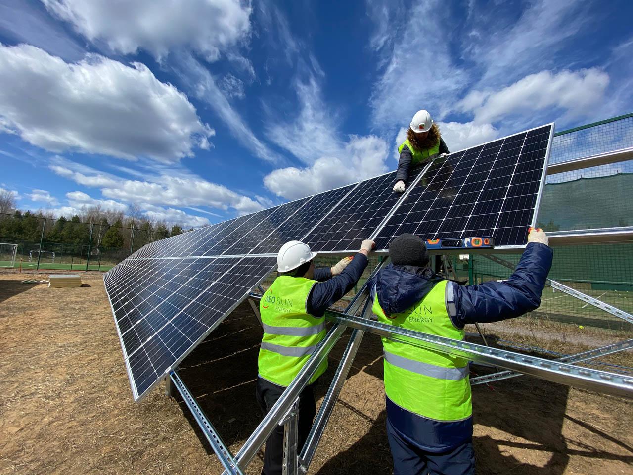 Топ-6 солнечных электростанций для дачи: особенности, цена и где купить