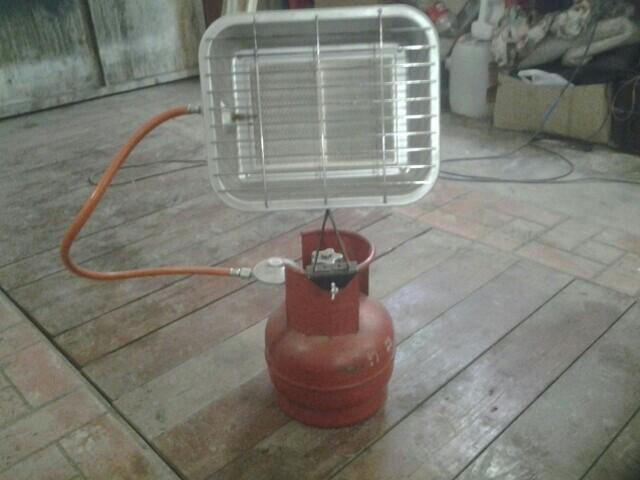 Плюсы отопления гаража инфракрасным обогревателем