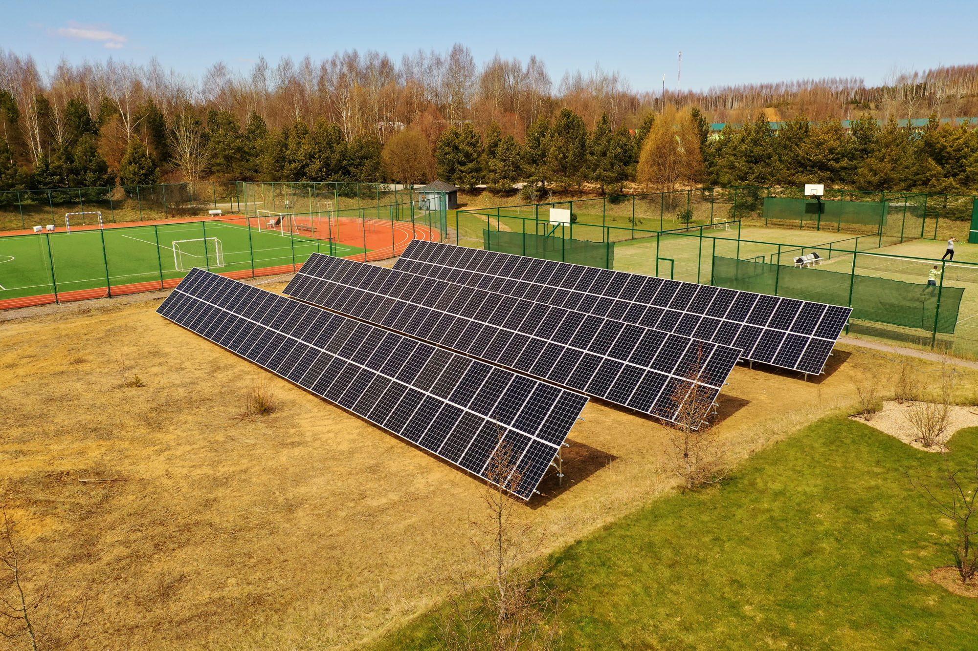 Солнечные батареи для дома: стоимость комплекта и целесообразность установки