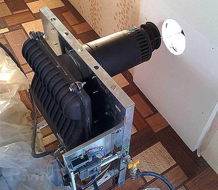 Газовые конвекторы для дачи: отзывы, какой лучше