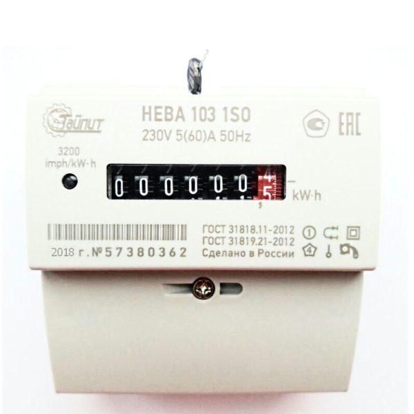 Счётчик электроэнергии нева 303 – схема подключения и описание прибора