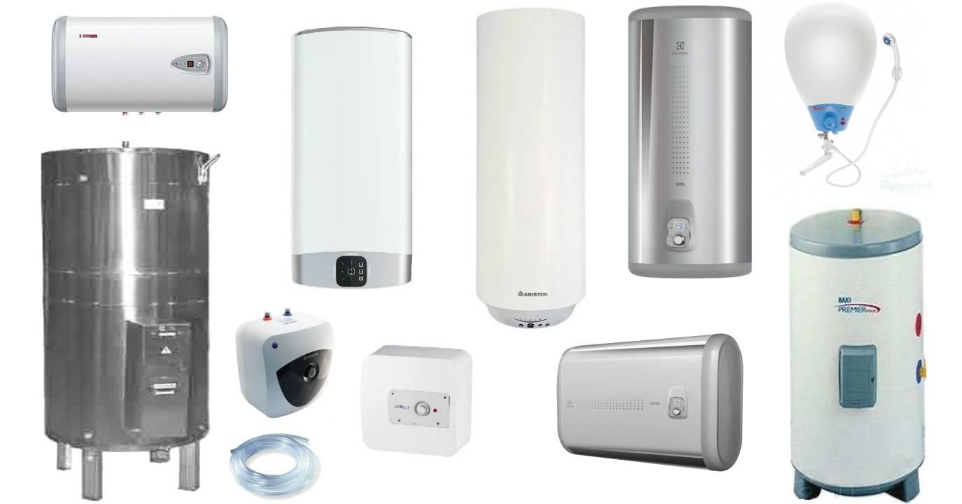 5 факторов - как выбрать хороший накопительный водонагреватель. тэн, бак, объем,анод, управление.