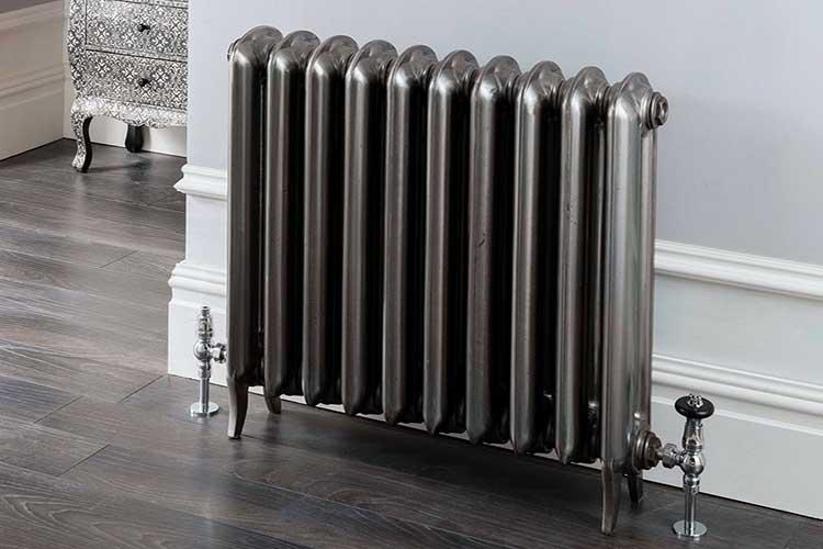 Какие радиаторы отопления лучше выбрать: алюминиевые, биметаллические, чугунные