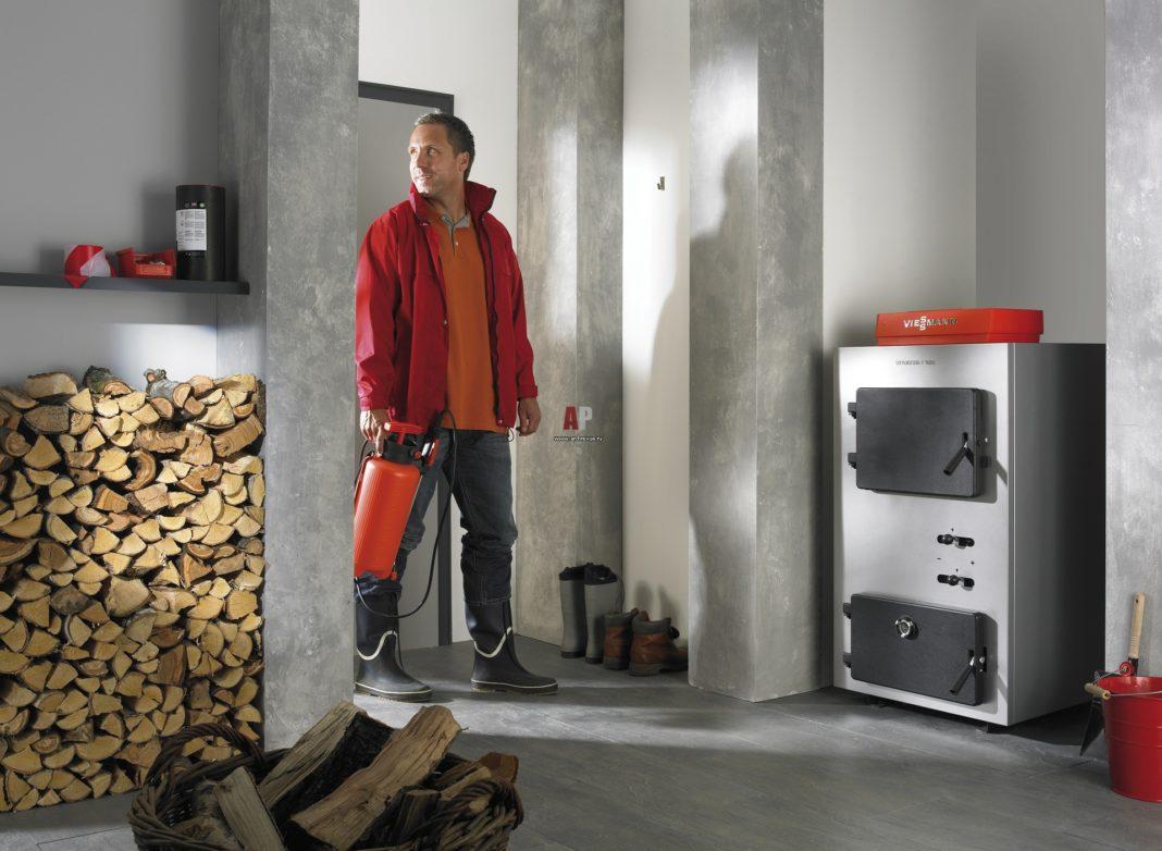 Котлы для отопления частного дома: виды, особенности + как выбрать лучший