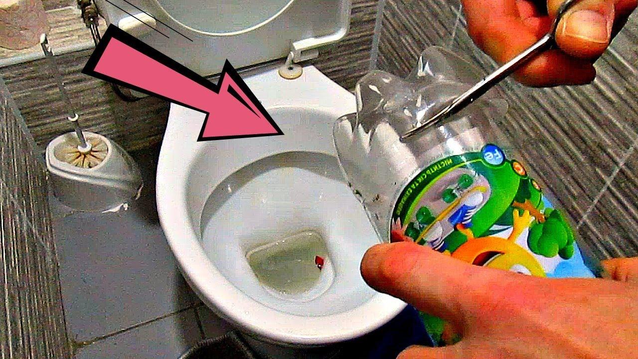 Забился унитаз: как прочистить самостоятельно?